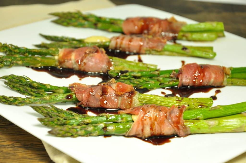 prosciutto wrapped asparagus -73