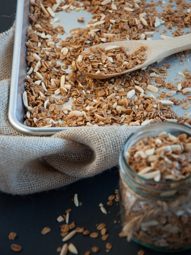 Easy Granola Recipe-106